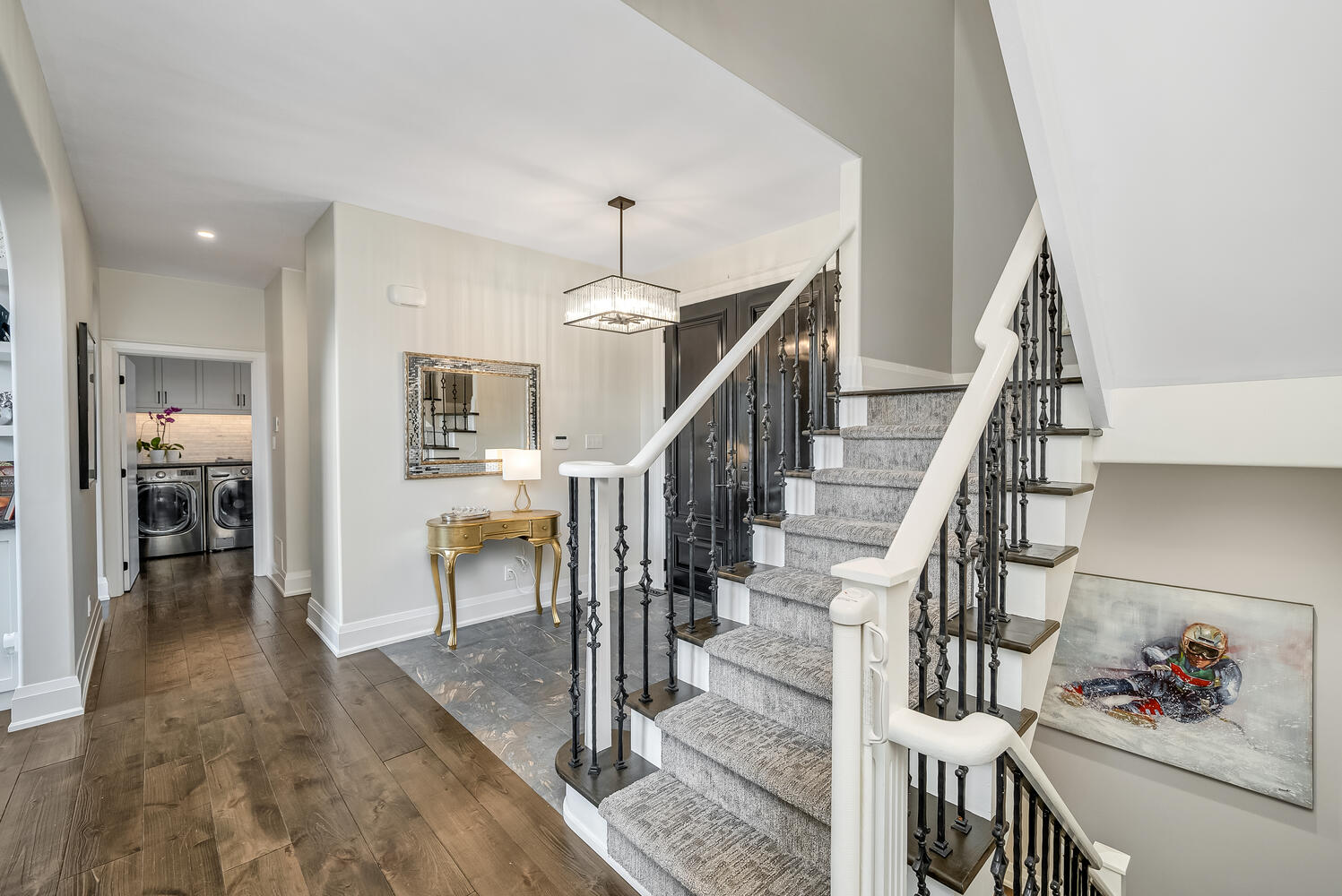 18 Bridle Trail Midhurst ON-large-042-106-Staircase-1498x1000-72dpi
